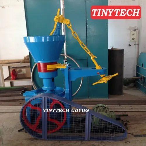 Rotary Mini Oil Mill