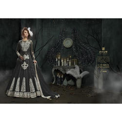 Zoya Upto 42 Ladies Fancy Gown
