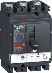 Schneider MCCB Molded Case Circuit Breaker