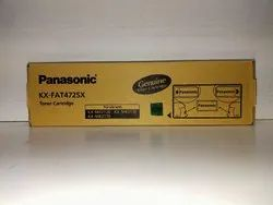 Panasonic KX-FAT472SX Black Toner Cartridge