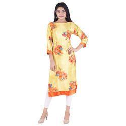 Lavanya Floral Printed Designer Kurti