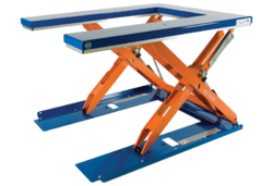 Hydraulic Power Scissors Lift