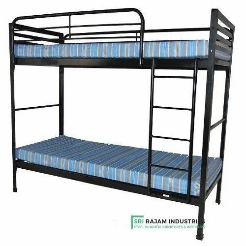 Heavy Duty Bunk Bed Bunk Bed Leu Ram Nad Road Madurai Sri