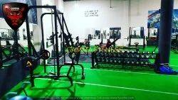 Gamma Fitness Smith Machine