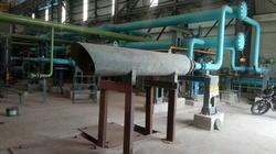 Compressor Suction Silencer