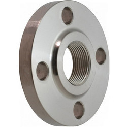 Threaded Stainless Steel Flanges SS Threaded Flanges