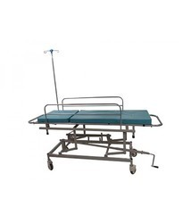 Deluxe Stretcher Trolley