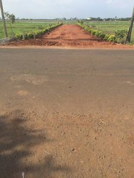 490 Yards Commercial Plot Gannavaram Vijayawada Eluru Gudivada Kaikaluru Palakol Bhimavaram