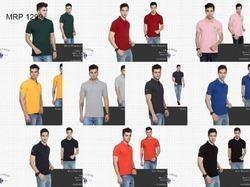 US Polo Cotton T Shirts MRP 1299