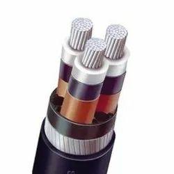 Polycab Black 300SQMMX22KV HT Xlpe Power Cable