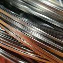 Nitinol Flat Wire
