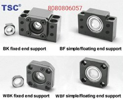 FF10 WBF10 Ball Screw End Support Block