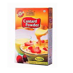 Custard Powder Food And Beverages