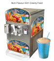 Thick Milk Shake Machine Gravity Series Multi Flavour
