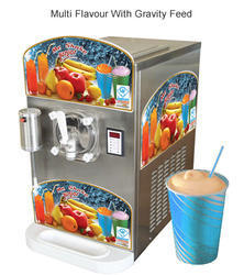 Thick Milk Shake Machine Gravity Series Multi Flavour