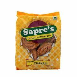 Tasty Bhajani Chakli
