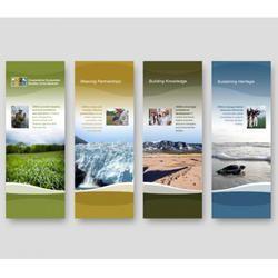 Exhibition Panel Designing