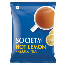 Society Hot Lemon Premix Tea