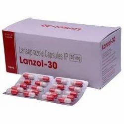 Lansol-30 Capsule, 30 Mg
