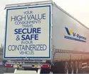 FMCG Logistics Services