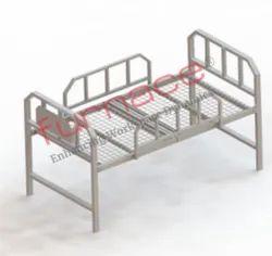Foldable Isolation Bed