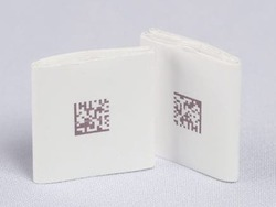 Expanded Content Paper Labels (ECL's)