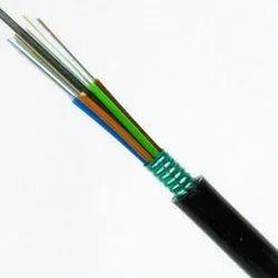 Finolex Singlemode Fiber Armoured Cable