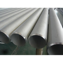 Stainless Steel 304L Seamless Pipe And Tube