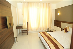 Luxurious Room Rental Services