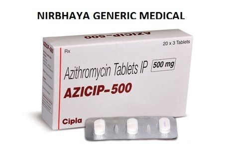 azithromycin for sinusitis