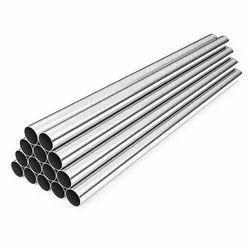 6061 T6 Aluminium Welded Pipe