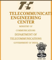 TEC Certification & Registration in India for Telecom Products