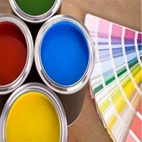 Chlorinated Rubber Coatings Paint