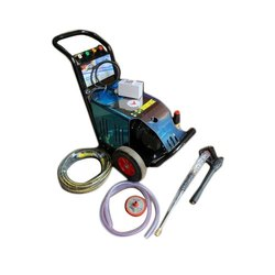COMFOS Automatic High Pressure Car Washer