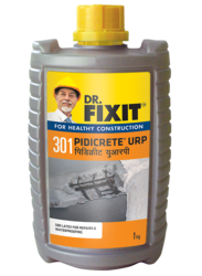 Technical Grade Liquid Dr.Fixit SBR Latex 302, Packaging Type: 20 Ltr., for Industrial