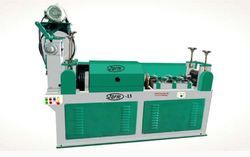 Wire Straightening and Cutting Machine- Storm 13