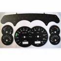Speedometer Dials
