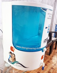 Manual hand Sanitizer Dispenser