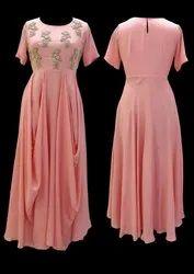 Designer Evening Gown