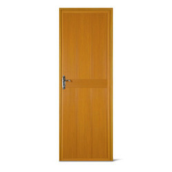 Popular Bathroom PVC Doors