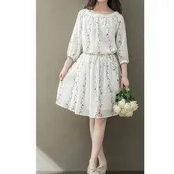 Organic cotton Women Apparels Manufacturer