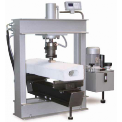 Flexural Strength Meter