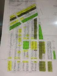 Commercial Plot Dealing Services, Size/ Area: 25 40