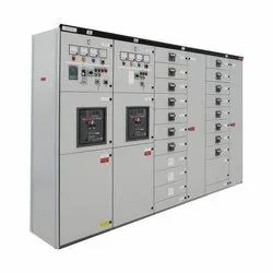 Up To 1500 Amp Up To 440 V Siemens Low Voltage Switch Gear Panel