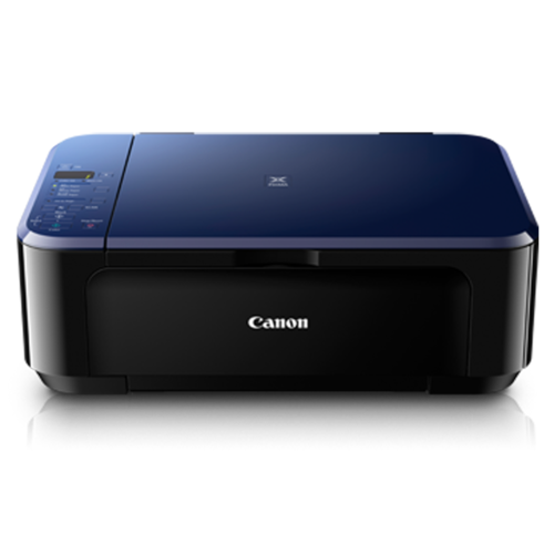 E510 CANON PRINTER DRIVER DOWNLOAD (2019)