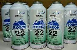 Floron R 22 Gas