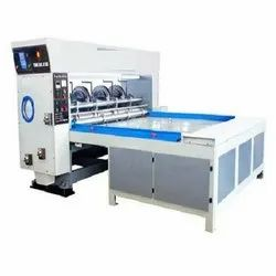 Rotary Cutting Creasing & Slotting Machinery