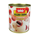 850 gm Golden Crown Lychee