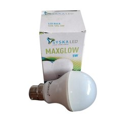 Syska Maxglow LED Bulb