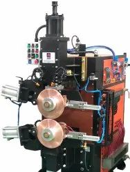 Seam Welding Machines AC / MFDC